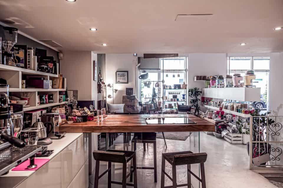 torrefazione Milano Coffee Studio